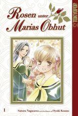 Rosen unter Marias Obhut 01
