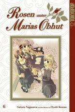 Rosen unter Marias Obhut 06
