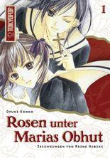 Rosen unter Marias Obhut - Light Novel. Roman 01