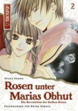 Rosen unter Marias Obhut - Light Novel. Roman 02
