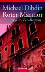 Roter Marmor
