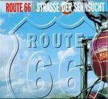 Route 66, Straße der Sehnsucht