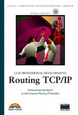 Routing TCP/IP. Bd.1