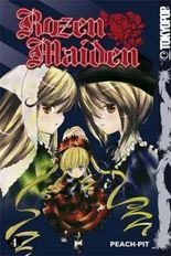 Rozen Maiden 04