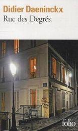 Rue des Degrès