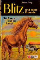 Rückkehr auf die Ranch