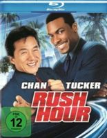 Rush Hour, 1 Blu-ray