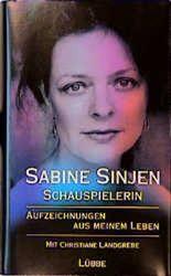 Sabine Sinjen, Schauspielerin