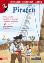 Sach- und Mitmachbuch, Band 11: Piraten