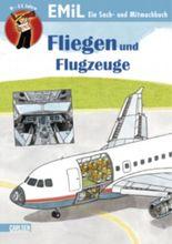 Sach- und Mitmachbuch, Band 14: Fliegen und Flugzeuge