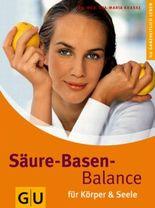 Säure-Basen-Balance für Körper & Seele