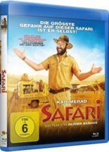 Safari, 1 Blu-ray