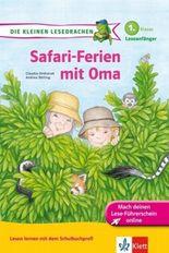 Safari-Ferien mit Oma
