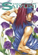 Saiyuki. Bd.3