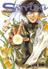 Saiyuki. Bd.4