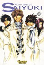 Saiyuki Bd. 7