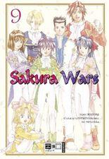 Sakura Wars 09