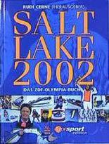 Salt Lake City 2002, Das ZDF-Olympia-Buch