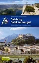 Salzburg & Salzkammergut