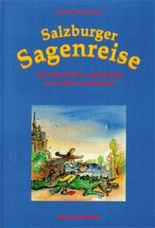 Salzburger Sagenreise