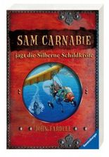 Sam Carnabie jagt die Silberne Schildkröte