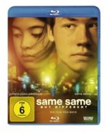 Same same but different, 1 Blu-ray