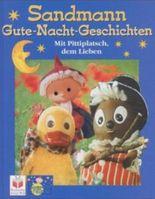 Sandmann Gute-Nacht-Geschichten mit Pittiplatsch
