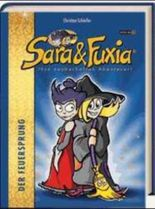 Sara & Fuxia