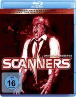 Scanners, 1 Blu-ray