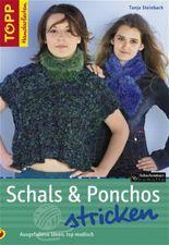 Schals & Ponchos stricken