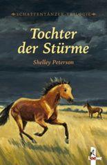 Schattentänzer-Trilogie / Tochter der Stürme