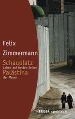 Schauplatz Palästina