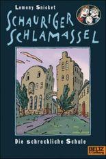 Schauriger Schlamassel. Bd.5