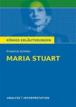 Schiller. Maria Stuart