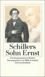 Schillers Sohn Ernst