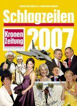 Schlagzeilen 2007