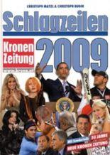 Schlagzeilen 2009