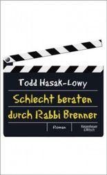 Schlecht beraten durch Rabbi Brenner