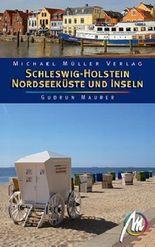 Schleswig Holstein - Nordseeküste und Inseln