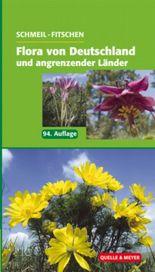 Schmeil/Fitschen: Flora von Deutschland und angrenzender Länder