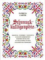 Schmuck-Kalligraphie