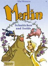 Schnittchen & Isolde