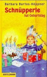 Schnüpperle hat Geburtstag
