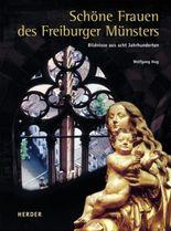 Schöne Frauen des Freiburger Münsters