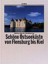 Schöne Ostseeküste von Flensburg bis Kiel