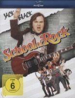 School of Rock, 1 DVD