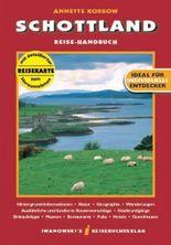 Schottland. Reise-Handbuch