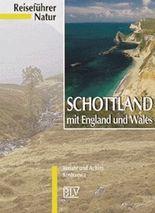 Schottland mit England und Wales