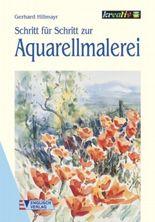 Schritt für Schritt zur Aquarellmalerei