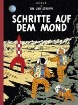 Tim und Struppi - Schritte auf dem Mond